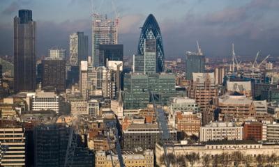 Brexit loveste puternic in marile banci, care au pierderi importante pe burse