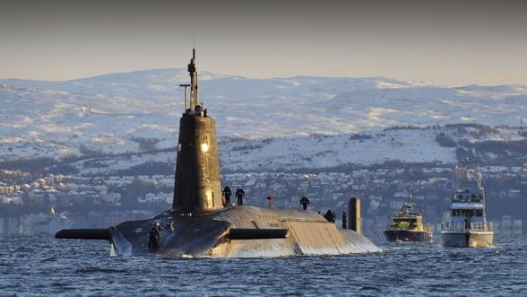 Brexit schimba raportul de forte: NATO e in corzi, Moscova sarbatoreste cu vodca
