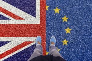 Brexitul a devenit sursa de inspiratie pentru scriitorii britanici. Ce carti au aparut