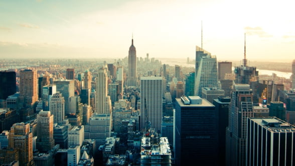 Brexitul ajuta New York-ul sa devina principalul centru financiar global
