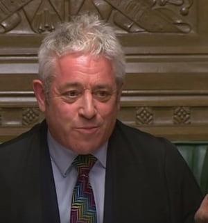 """Brexitul se complica: Parlamentul britanic mai poate vota doar un acord cu textul """"substantial diferit"""""""