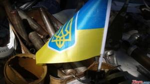 """Brigada de asalt """"pentru apararea Bucovinei de Romania""""? Prima reactie a MAE"""