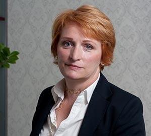 Brigitte Schmitt, in fruntea departamentului Property Management al DTZ Echinox