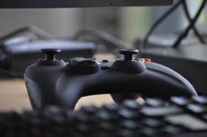 Britanicii cheltuiesc pe jocuri video mai mult decat pe filme si muzica la un loc: Cum au explodat vanzarile