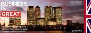 Britanicii vor sa investeasca in Romania - zeci de companii sondeaza piata