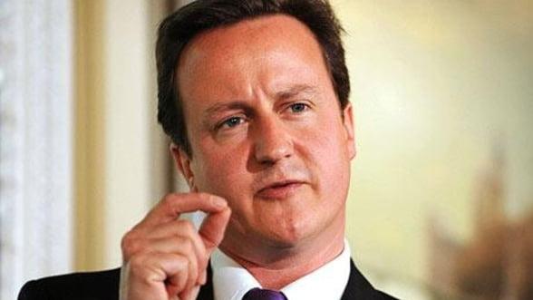 Britanicii vor sa organizeze un referendum privind legatura tarii lor cu UE