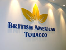 British American Tobacco a numit un nou director general