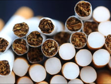 British American Tobacco va finanta cu 200 mil. dolari lupta impotriva comertului ilicit cu tutun