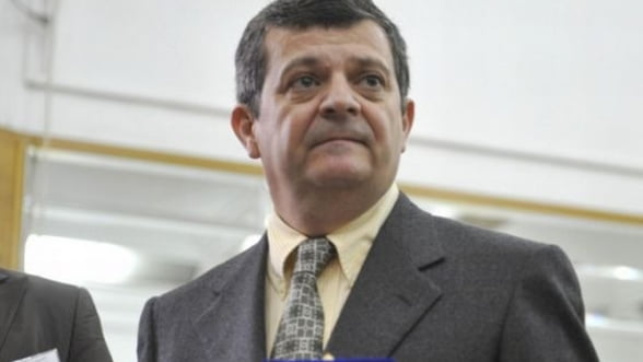 Brokerul Cristian Sima, fostul sef Sibex, nu mai poate fi gasit
