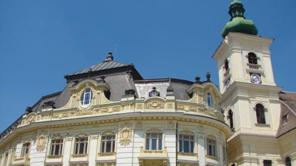 Brukenthal, cel mai vizitat muzeu national din Romania