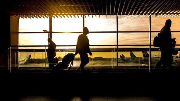 Brussels Airlines avertizeaza ca anuleaza toate zborurile miercuri, iar 16.000 de pasageri vor fi afectati