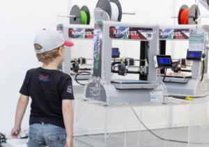 Bucharest Technology Week 2017: Festivalul tehnologiei incepe in luna mai