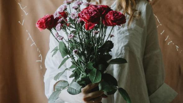 Buchete de flori extraordinare? Livrare rapida si gratuita? Te poti bucura de toate acestea alegand Maison d'Or!