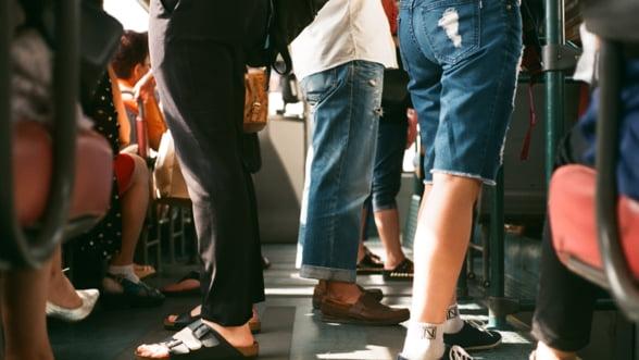 Bucurestenii vor putea in curand sa plateasca cu cardul in mijloacele de transport in comun