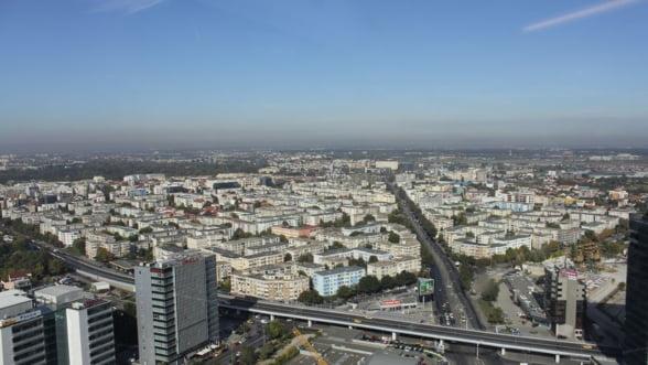 Bucuresti, in topul celor mai atractive piete imobiliare din Europa
