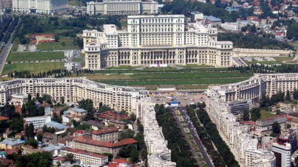 Bucurestiul, in topul celor mai vizitate orase de turisti straini