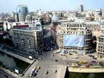 Bucurestiul, locul trei intre cele mai ieftine orase din Europa pentru turisti
