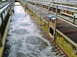 Bucurestiul are o noua statie de epurare a apelor uzate