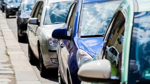 Bucurestiul este primul oras din Europa in topul celor mai mari blocaje in trafic