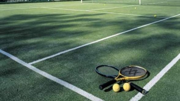 Bucurestiul va avea o Academie de Tenis de 1,75 milioane euro, la Lia Manoliu