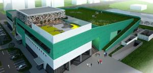 Bucurestiul va avea un patinoar ultramodern - va costa 22 de milioane de euro (Foto)