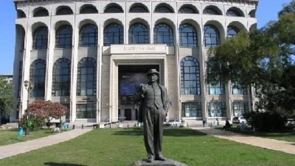 Bucurestiul vrea sa fie Capitala Culturala Europeana in 2021. Cu ce orase intra in competitie