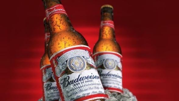 Budweiser, acuzat ca pune prea putin alcool