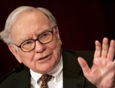 Buffet nu vrea sa divulge salariile de top din firma: Actionarii ar fi raniti