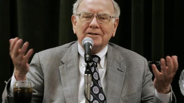 Buffett, in Japonia: zona Fukushima, o oportunitate de achizitii