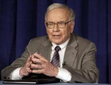 Buffett se contrazice si investeste in presa scrisa