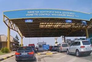 Bugaria a introdus un nou sistem de taxare a vehiculelor