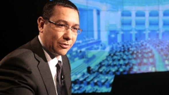 Buget 2013: Parlamentarii au reluat, in plen, dezbaterile