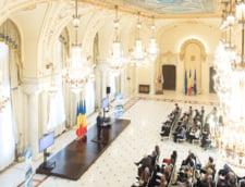 Buget 2016: Creste suma acordata Administratiei Prezidentiale