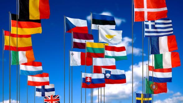 Buget UE pe 2013: In ce directie se vor duce negocierile in continuare
