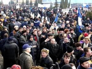 Bugetarii ameninta cu greva generala daca Guvernul nu le aproba majorarea salariala cu 50%