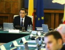 Bugetele Ministerelor Sanatatii, Agriculturii si Finantelor, suplimentate de Guvern