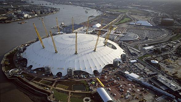Bugetul Jocurilor Olimpice de la Londra nu a fost cheltuit in totalitate