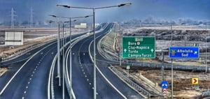Bugetul Ministerului Transporturilor creste cu aproape 10%. Autostrazile, porturile, aeroporturile si proiectele CFR si Metrorex care primesc bani in 2021