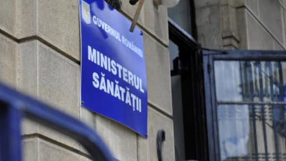Bugetul Sanatatii, aprobat fara amendamente