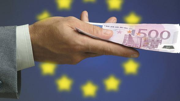 Bugetul UE pe 2012, in discutii la Bruxelles