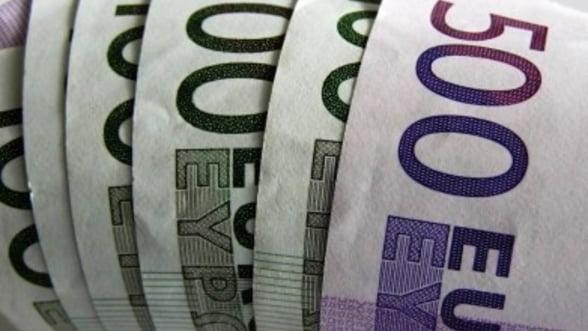 Bugetul de stat pe 2013 va avea un deficit de 18 miliarde lei - Proiect