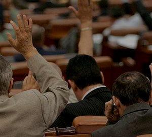 Bugetul pe 2011 va fi aprobat luni de Guvern