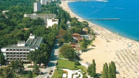 """Bulgaria: """"All inclusive"""" in continuare la hoteluri de trei stele"""