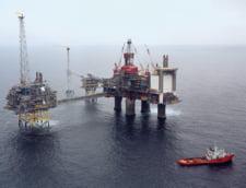 Bulgaria, in negocieri pentru concesionarea platoului continental din Marea Neagra