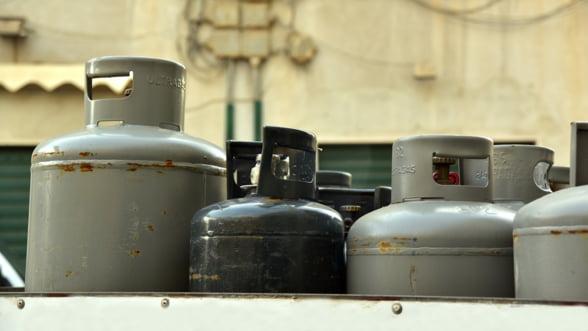 Bulgaria a cumparat pentru prima data gaze lichefiate din SUA