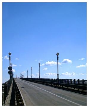 Bulgaria a incasat 17,4 milioane de euro din taxa perceputa la podul Ruse-Giurgiu
