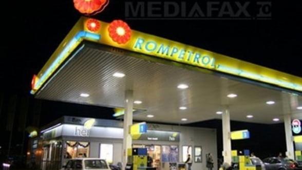 Bulgaria acuza oficial patru companii petroliere, inclusiv Rompetrol si OMV, de fixarea preturilor