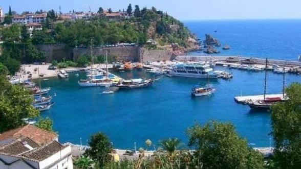 Bulgaria anticipeaza o crestere de pana la 8% a numarului de turisti straini in acest an