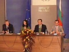 Bulgaria cauta solutii pentru a contracara efectele crizei