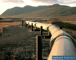 Bulgaria cere UE sa se implice politic pentru a asigura gazul pentru Nabucco